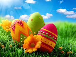 Join Us for Easter at Dario's!!