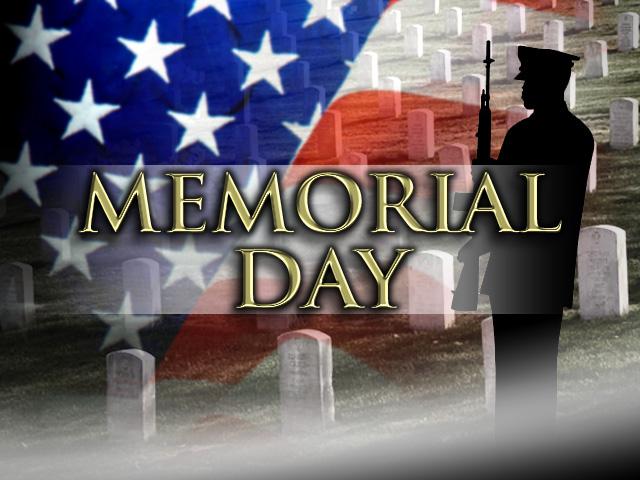 Memorial Day at Dario's!!