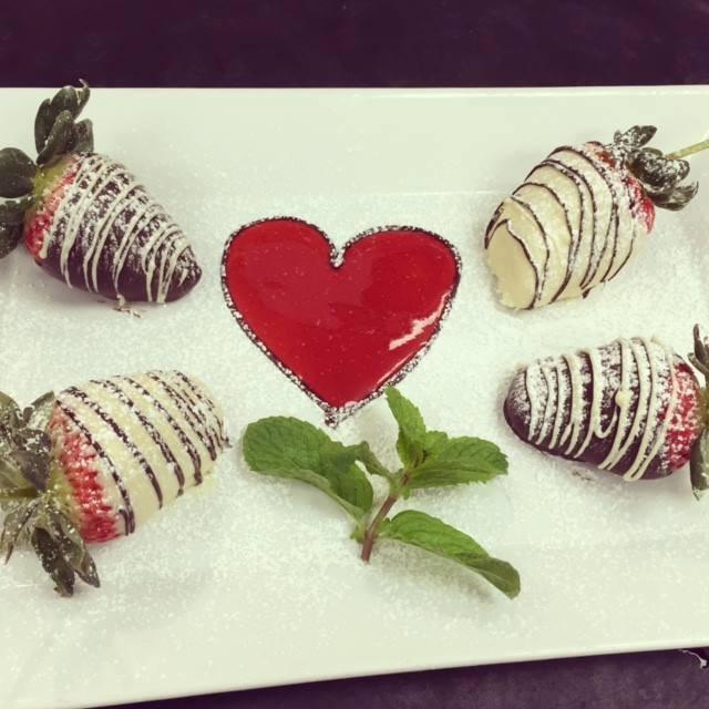 Valentine's Day at Dario's