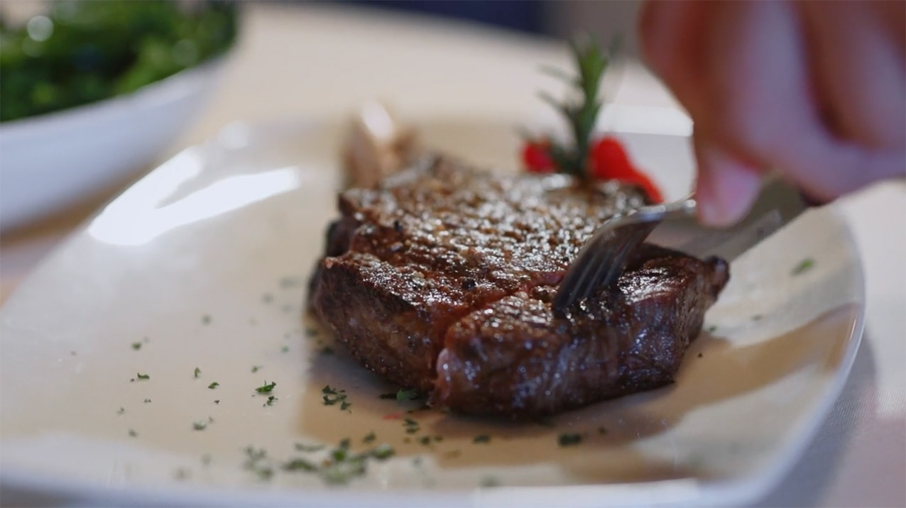 Dario's Steakhouse & Seafood - Cypress Texas: The Finest Quality Beef, Seafood, Pasta & Wine